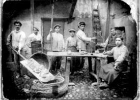 pastelería en Aranjuez